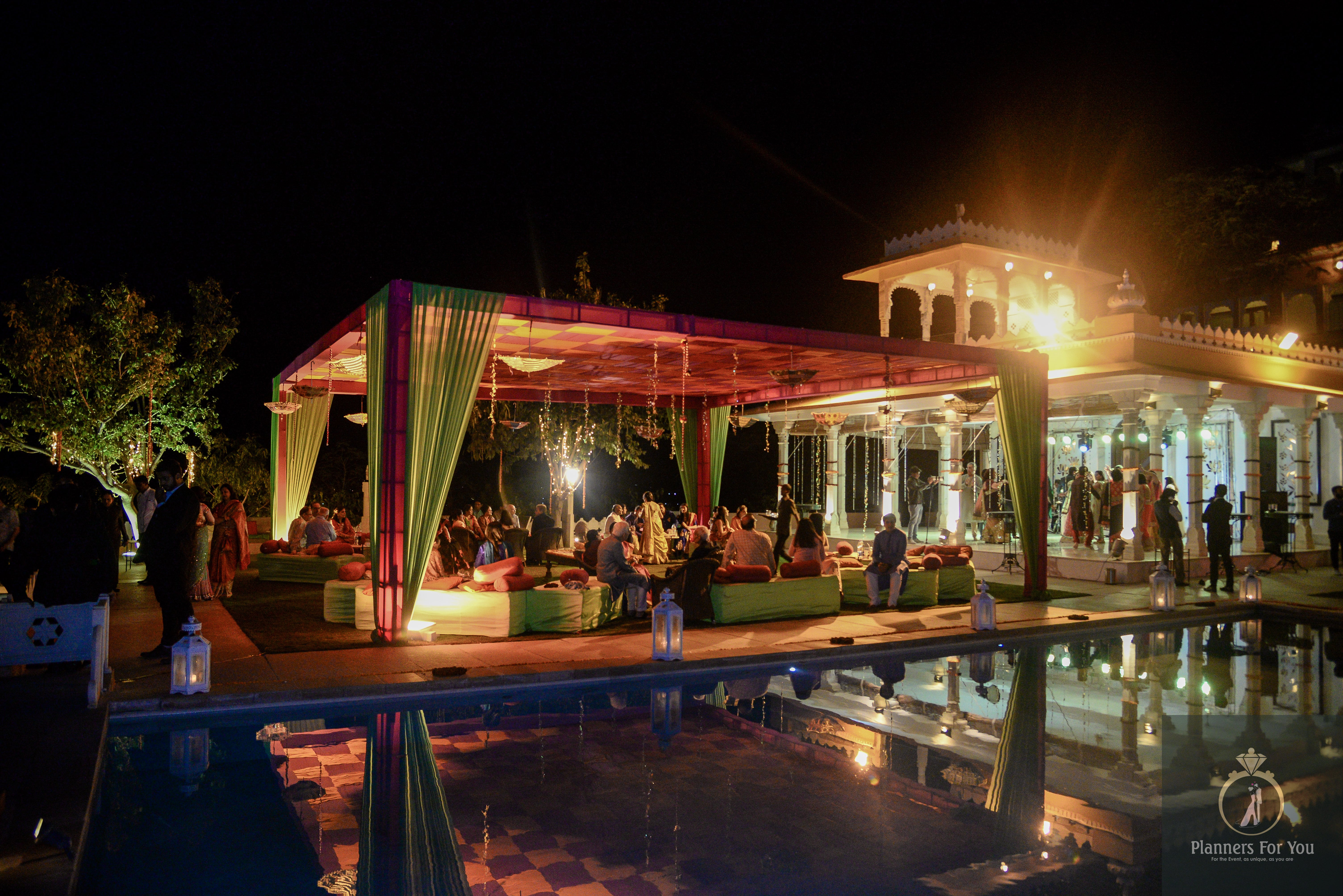 Wedding in Udaipur - Planners for You
